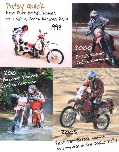 Dakar Desert Rose